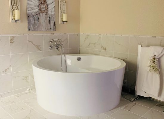 Birth Center Tub