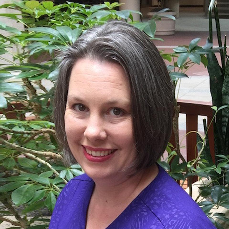 Jasmin Schumacher, LM, CPM, MBA